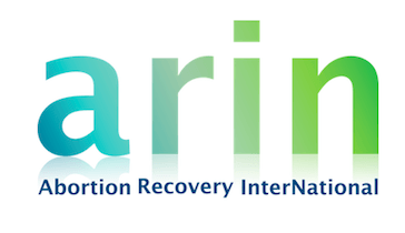 Abortion Recovery International (ARIN)