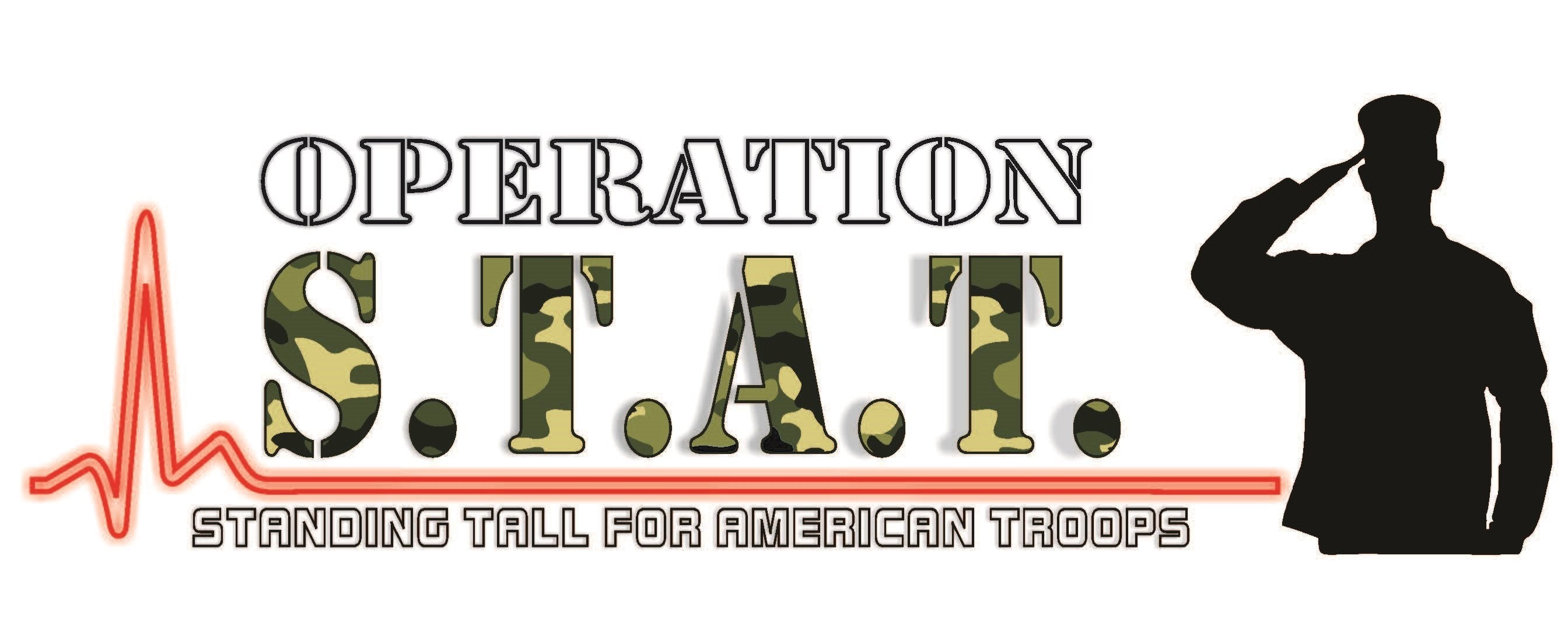 Operation S.T.A.T. Standing Tall For American Troops-NJ Chapter