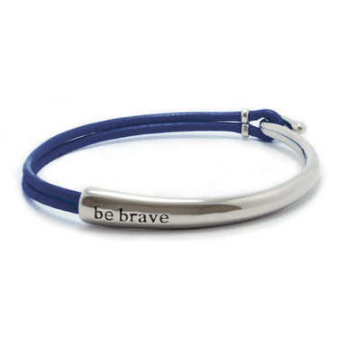 Colon Cancer Awareness Bracelet