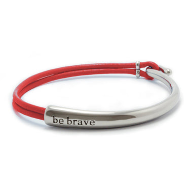 Heart Disease Awareness Bracelet