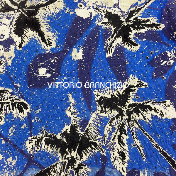 VITTORIO BRANCHIZIO SS18 SHOWROOM