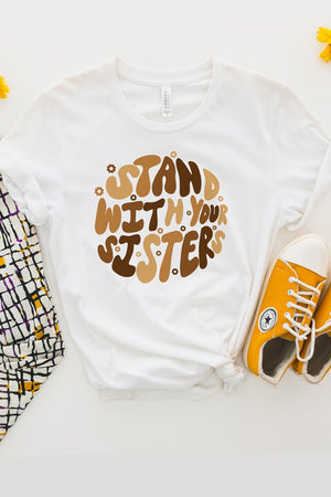 Stand with your sisters - black lives matter - black businesses - lancaster pa women's clothing store - stand with your sisters