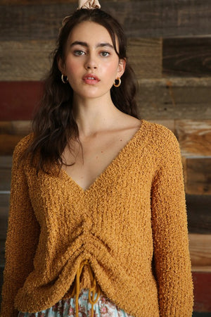 Nicole Taylor Boutique - Women's Fall Fashion - Trendy Fashion Sweater