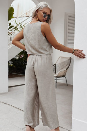 Preorder - Jessica High Rise Pants