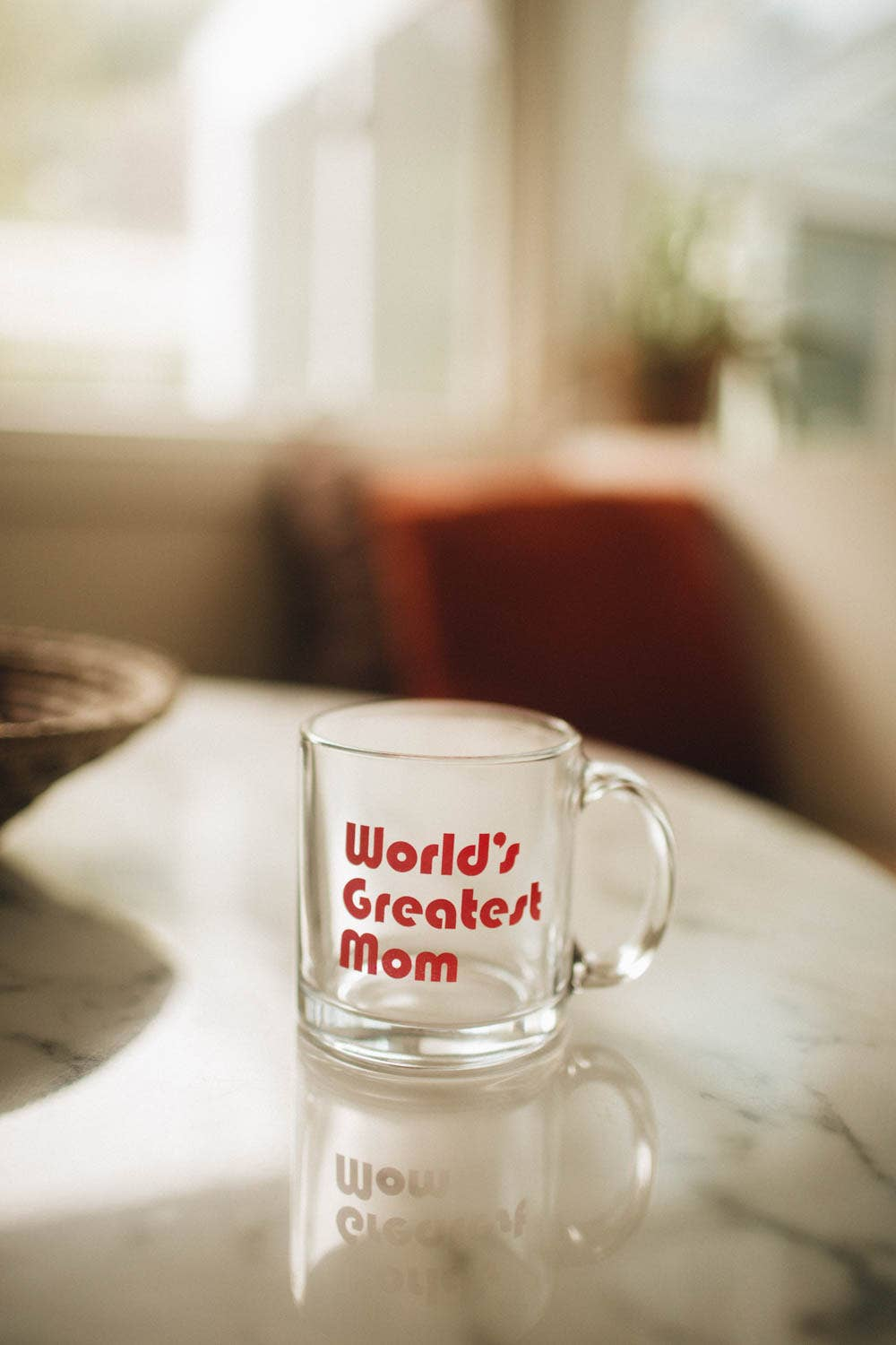 World's Greatest Mom, mug