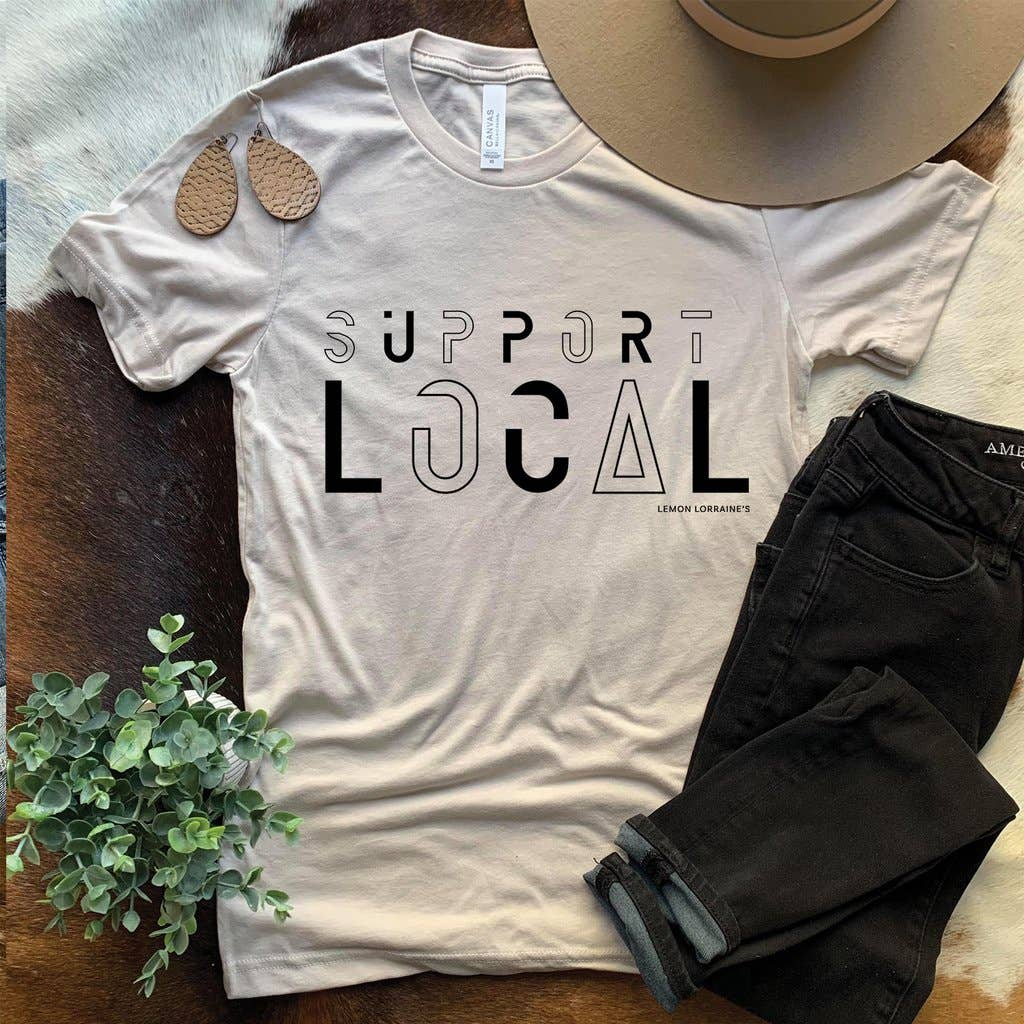 support local - shop local - small business saturday - lancaster pa - womens clothing store - nicole taylor boutique
