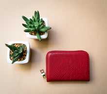Vegan Leather Card Holders