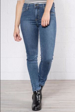 Medium Wash Denim - Nicoletaylorboutique