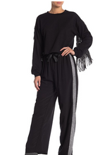 Party Girl Dressy Track Pant