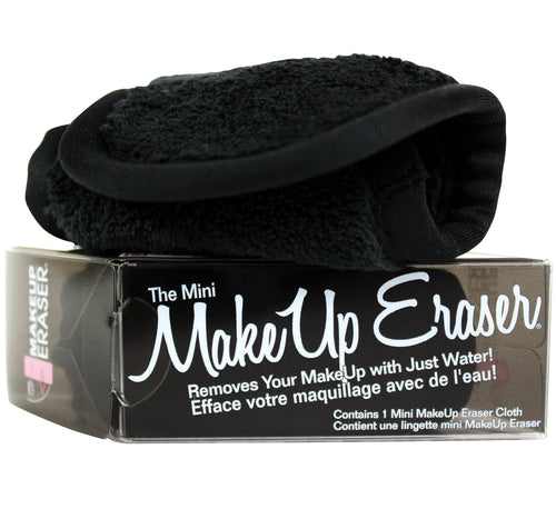 Chic Black Makeup Eraser