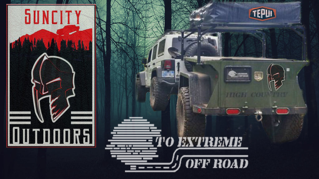 SunCity Outdoors and T.O. Extreme Off Road