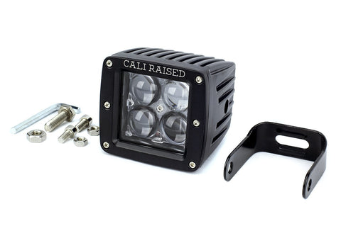 2x2 20W OSRAM Pod - Cali Raised LED