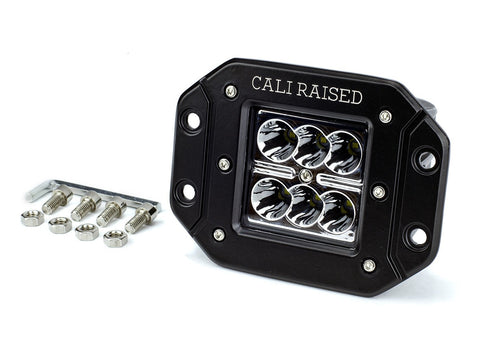 3x2 18W Flush Mount Pod - Cali Raised LED
