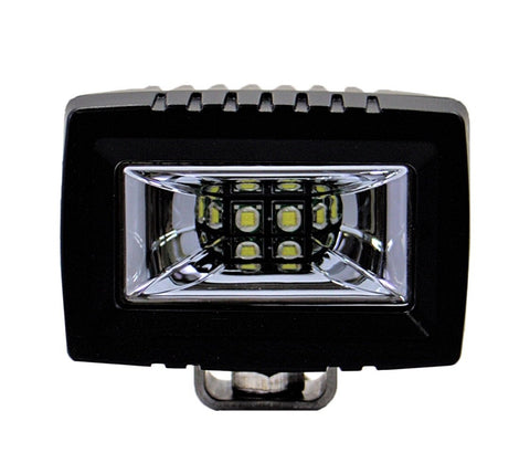 20W Flood Compact LED Pod - Cali Raised LED