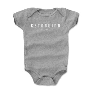 Vinny Guadagnino Kids Baby Onesie | 500 LEVEL