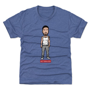 Vinny Guadagnino Kids T-Shirt | 500 LEVEL