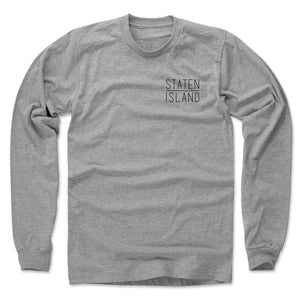 Vinny Guadagnino Men's Long Sleeve T-Shirt | 500 LEVEL