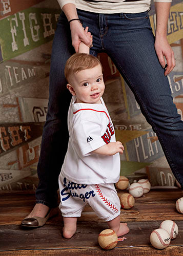 Keeping Your Cool with Red Sox Baby Clothes