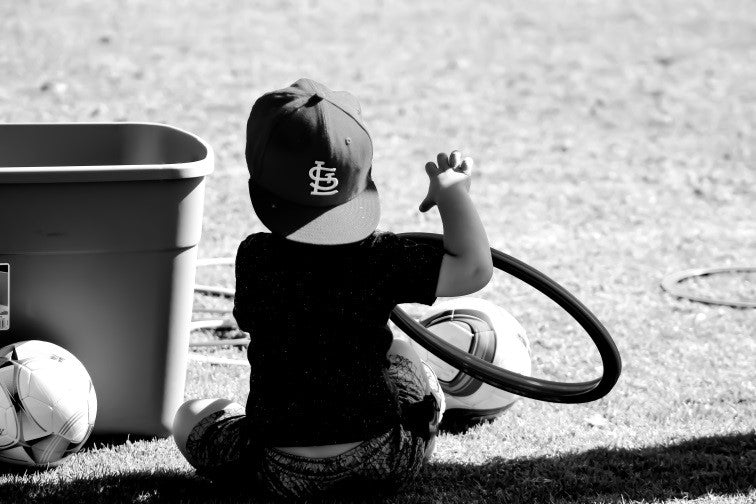 What to Do If Your Child Doesn't Like Sports