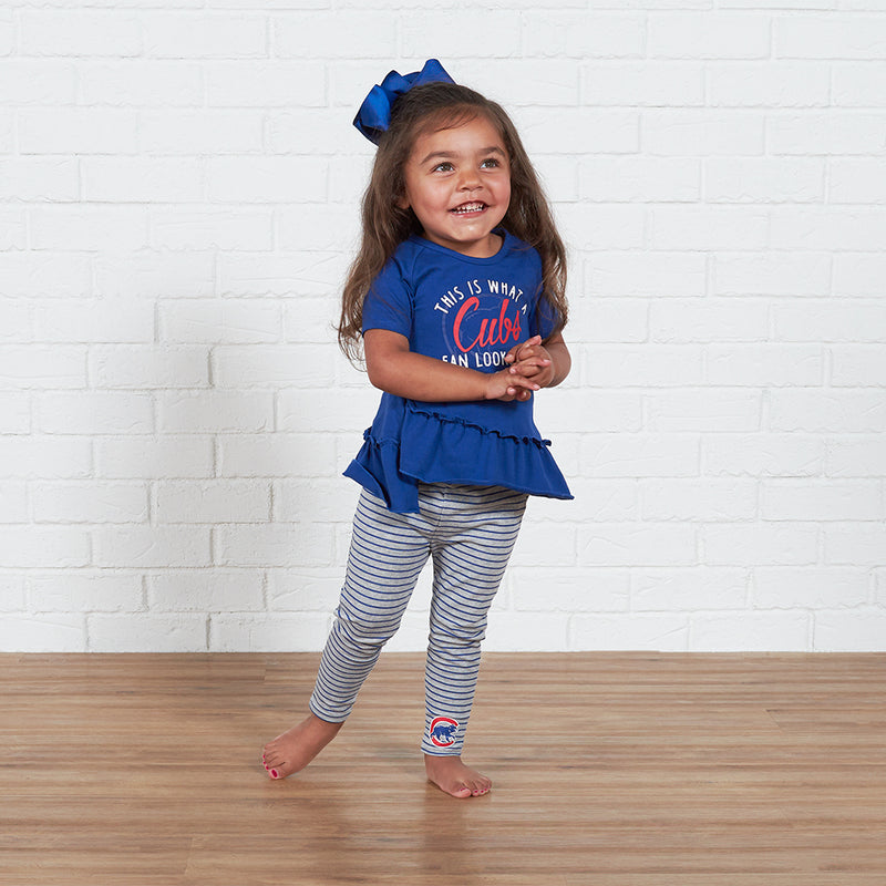MLB Baby Clothing