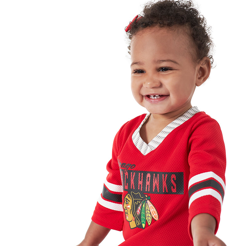 NHL Baby Clothing