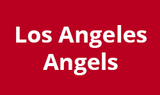 Los Angeles Angels Baby Clothing