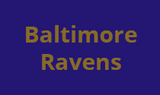 Baltimore Ravens Baby Clothing