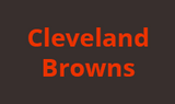Cleveland Browns Baby Clothing