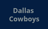 Dallas Cowboys Baby Clothing