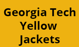 Georgia Tech Baby Clothes