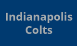 Indianapolis Colts Baby Clothing