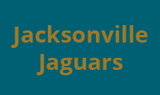 Jacksonville Jaguars Baby Clothing