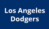 Los Angeles Dodgers Baby Clothing