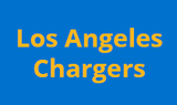 Los Angeles Chargers Baby Clothing