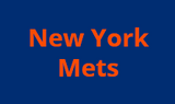 New York Mets Baby Clothing
