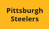 Pittsburgh Steelers Baby Clothing