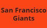 San Francisco Giants Baby Clothing