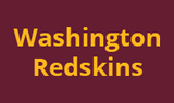 Washington Redskins Baby Clothing
