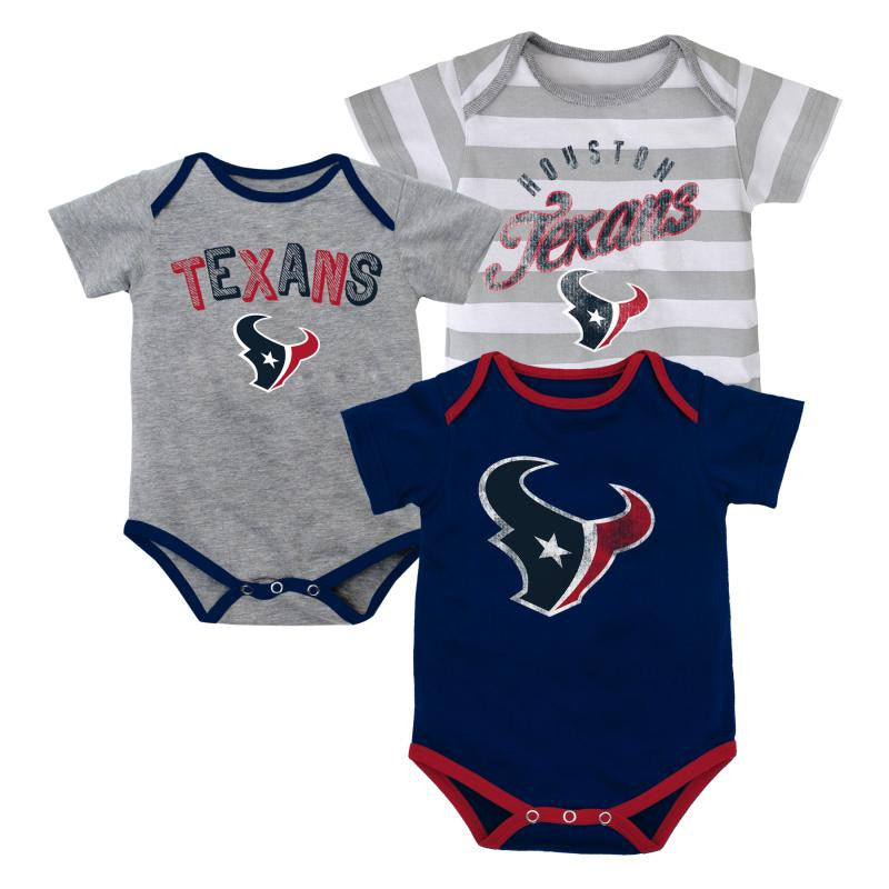 Baby Houston Texans Clothing