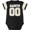 Saints Baby Jersey Bodysuit