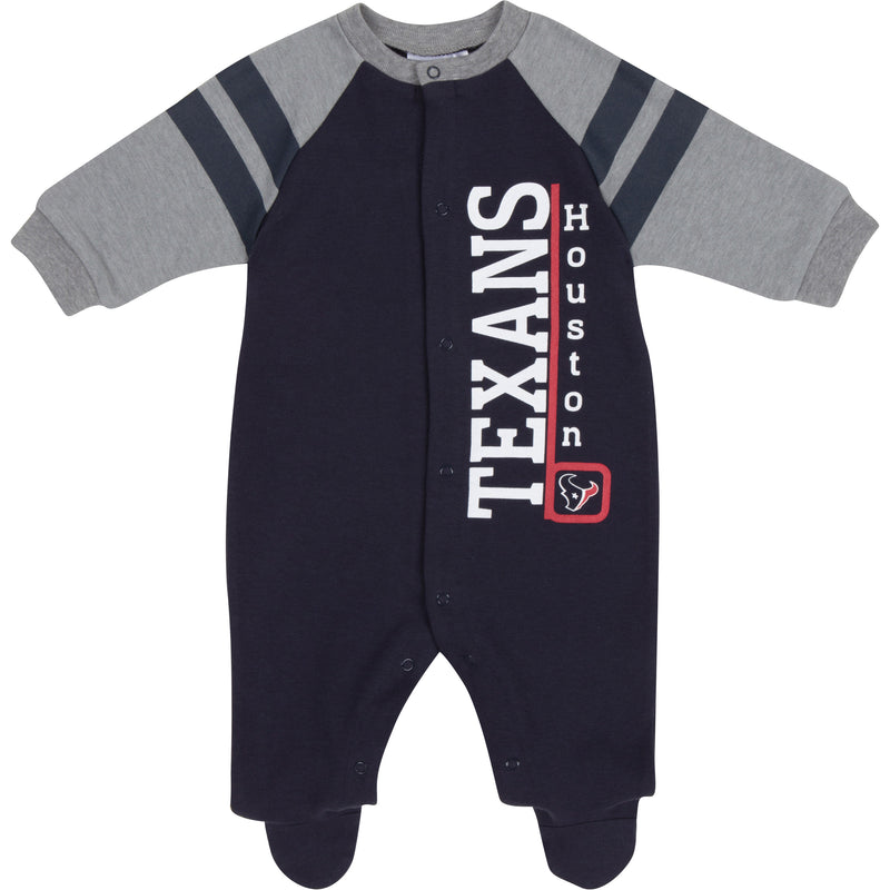 Texans Baby Sleep & Play