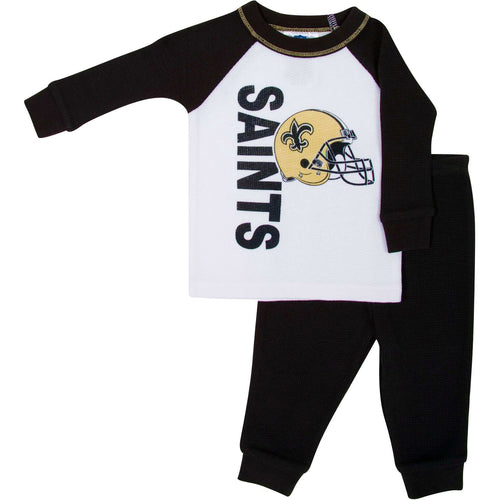 Saints Thermal Jammies
