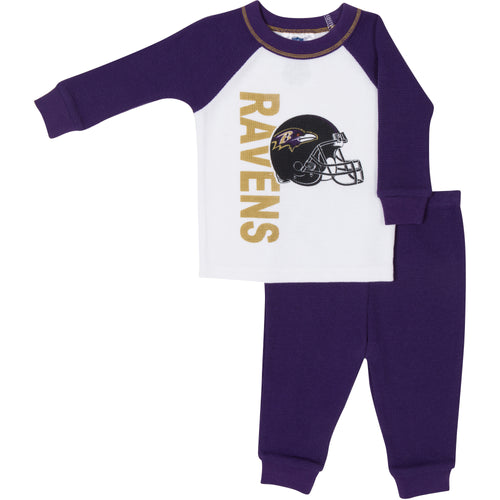 Ravens Thermal Jammies