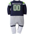 Seattle Seahawks Uniform Outfit