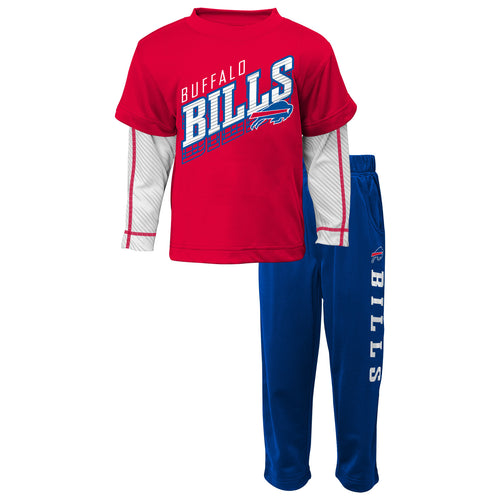 Bills Playtime Pant Set