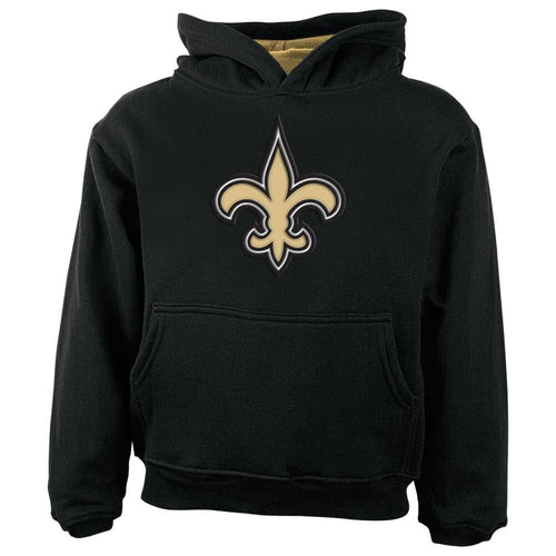 Saints Hooded Fleece Sweatshirt