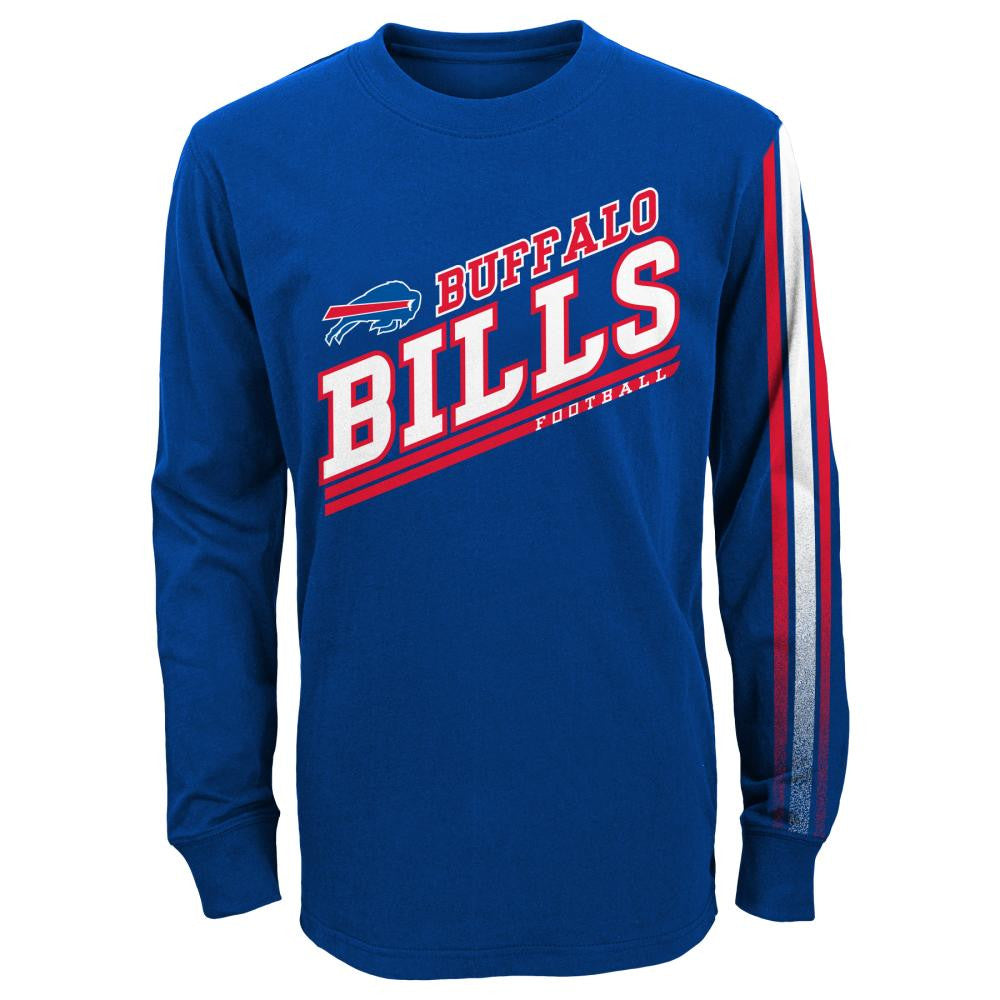 Bills Fan Toddler Tees Combo Pack Babyfans