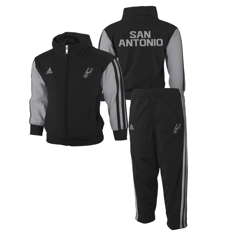 San Antonio Spurs Infant/Toddler Track Suit