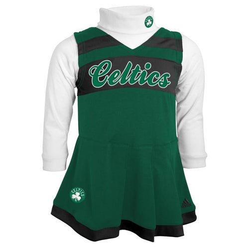 Celtics Cheerleader Outfit