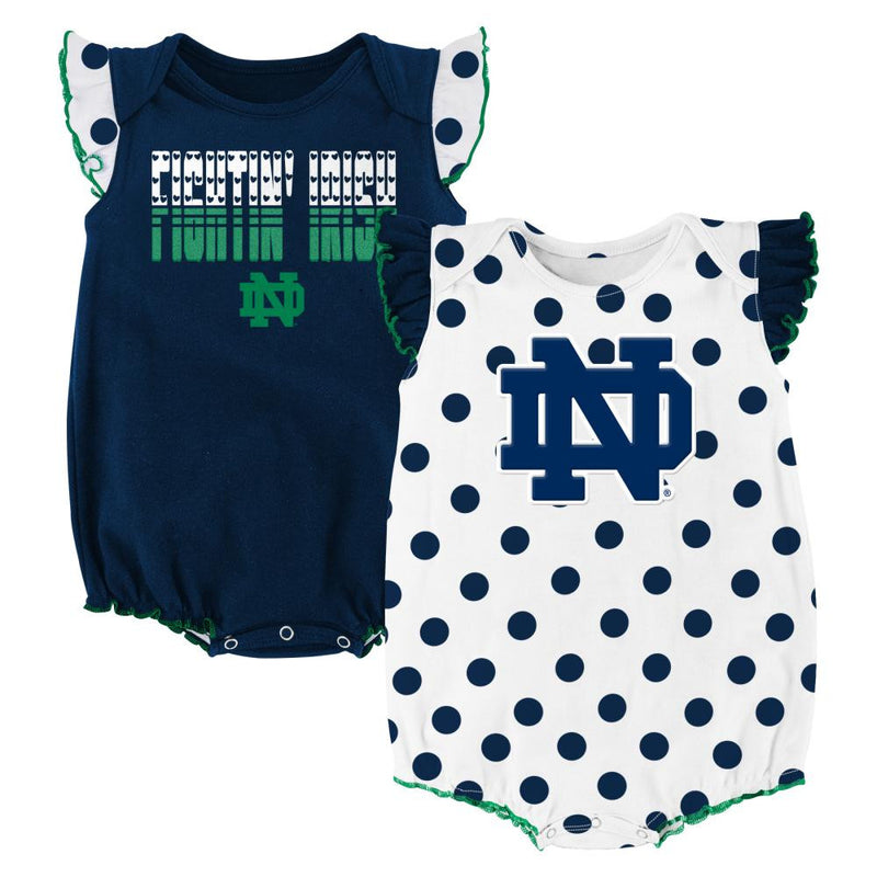 Notre Dame Dotty Duo